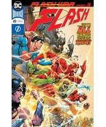 Flash #49 NM DC - $2.96