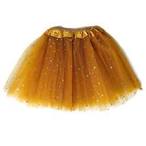Rush Dance Ballerina Girls Dress-up Sparkling Stars Sequins Costume Reci... - £9.08 GBP