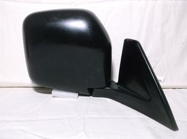 97-02 Mitsubishi Montero Sport Passenger SIDE/ Power Exterior Door Mirror - $35.00