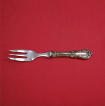 """Burgundy by Reed and Barton Sterling Silver Caviar Fork HHWS 6 1/4"""" Custom Made - $59.00"""