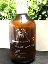 YONKA EMULSION PURE CONCENTRATE 500 ML YON-KA PRO PROFESSIONAL SALON SIZE! - $91.11