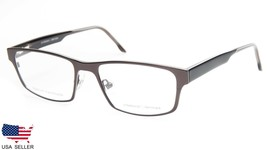 NEW PRODESIGN DENMARK 1401 c.5031 BROWN EYEGLASSES FRAME 53-17-145 B34mm... - $113.83