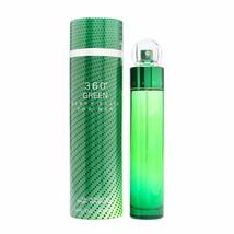 360 Verde da Perry Ellis EDT Colonia per Uomo 101ml - $26.28