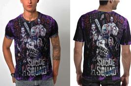 Suicide Squad Dc Comics Tee Mens - $21.80+