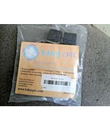Furniture & TV Straps Kit by Baby Epic  Best Flat Screen TV Anchor Tip-R... - $7.91