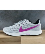 Nike Air Zoom Pegasus 36 'Pure Platinum Violet' [Men's Size 12.5] AQ2203... - $99.00