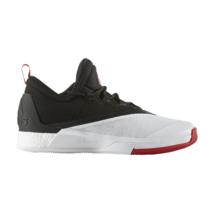 Adidas Crazylight Boost 2.5 Low Black James Harden Basketball Mens Size 10 - $64.95