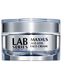 LAB Series MAX LS Age-less Face Cream For Men 1.7oz 50ml Aramis NeW - $70.03