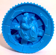 Blue Demon Wheel Yokai Unpainted image 2