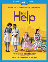 Help (2011/Blu-Ray/DVD/2 Disc Combo/Ws/Eng-Fr-Sp Sub)