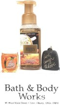 Bath and Body Works Marshmallow Pumpkin Latte Hand Soap, PocketBac & Liv... - $22.10