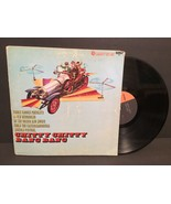 Chitty Chitty Bang Bang LP VG+ Stereo 2600 Private Fiddle Faddle Soundtrack - $12.64