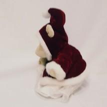 "Christmas Bearista Bear 43rd Edition Stuffed Animal Plush 11"" Starbucks ... - $25.99"