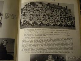 1952 Union Endicott High School Yearbook - Thesaurus image 6
