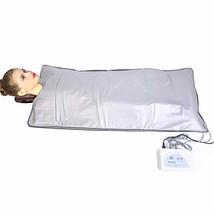Greensen Infrared Sauna Blanket Body Shaper Professional Sauna Slimming Blanket