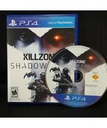 KILLZONE Shadow Fall for Playstation 4 PS4 Free Shipping - $11.87