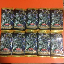 Yu Gi Oh Duel Monsters Premium Pack 20 OCG Card x10 JUMP FESTA 2018 Unop... - $59.39