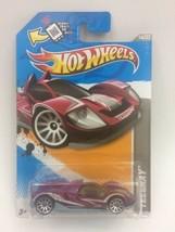 Hot Wheels Teegray HW Code 2012 - $5.44
