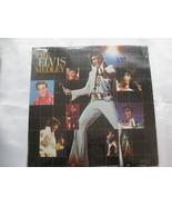 Elvis Presley The Medley RCA AHL1-4530 Stereo Vinyl Record LP Open Shrink - $24.99