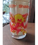 1974 Speedy Gonzalez Yosemite Sam Warner Bros.Juice Glass - $5.00