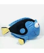 "Disney Pixar Finding Dory Plush Stuffed Animal Blue Fish Pillow 19"" L Ne... - $19.79"