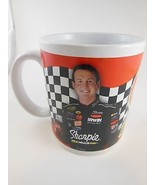 Kurt Busch # 97 Coca Cola Coke Official Racing Team Nascar Souvenir Mug - $10.39