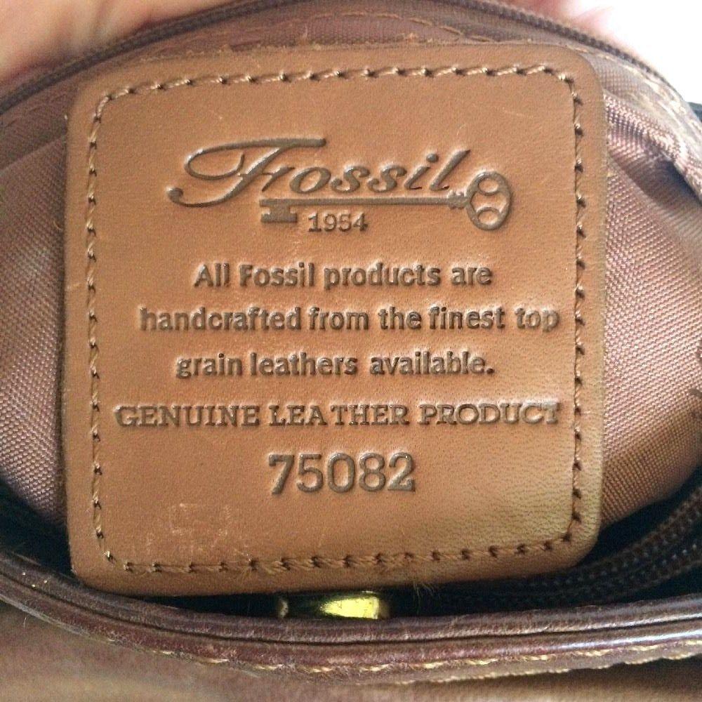 Fossil Purse 75082 Best Image Ccdbb