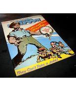 Sept 1973 NATIONAL LAMPOON Magazine VERY GOOD Post War Life Parody - $19.99