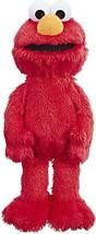 """Sesame Street Love to Hug Elmo Talking, Singing, Hugging 14"""" Plush Toy Toddlers - $19.34"""