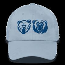 2 Bears Hat / Bears Hat / Dad hat image 2