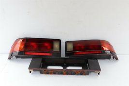 Mazda Rx7 Fc3s Convertible Tail Light Set 88-91 RX-7 RX 7 image 5