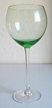 Lenox Gems Green Balloon Wine - $16.62