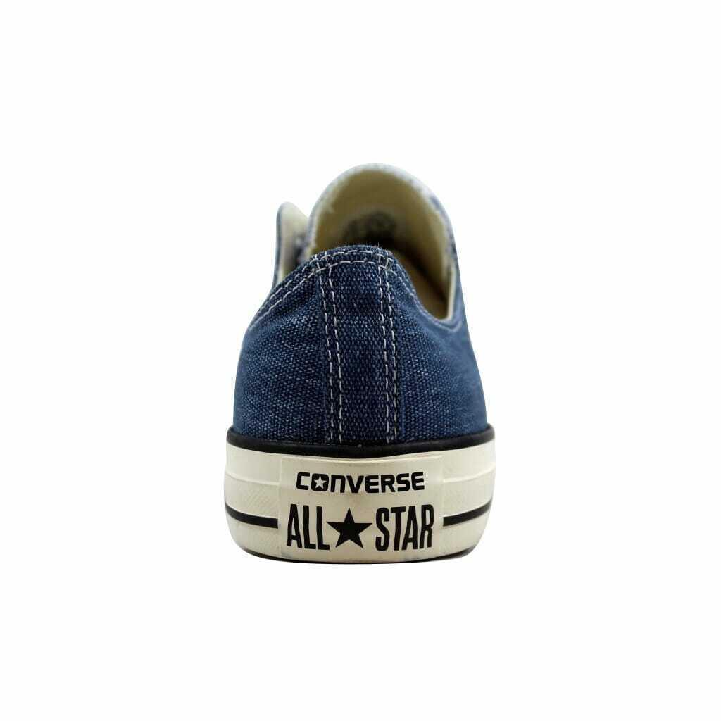Converse Chuck Taylor Ox Converse Navy 147038F Men's Size 9