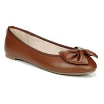 Circus Sam Edelman Women Slip On Ballet Flats Carmen Size US 5.5M Saddle Brown - $26.94