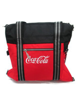 Coca-Cola  24-Can Sporty Cooler Bag Tote- BRAND NEW - $33.17