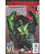 """Ultimate Origins #4 """"Gabrielle Dell Otto Cover"""" [Comic] [Jan 01, 2008] B... - $8.77"""