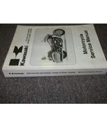 2005 Kawasaki VULCAN 1600 NOMAD VN1600 CLASSIC TOURER Service Shop Manua... - $89.09