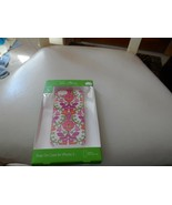 Vera Bradley Lilli Bell snap on case from iPhone 5 - $6.99