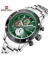 NAVIFORCE® Mens Watches Army Military Sports Wrist Watch Men Waterproof ... - $58.79+