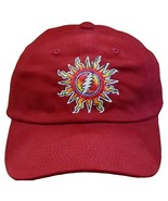 Grateful Dead Sunshine Daydream Embroidered Baseball Cap - $32.75