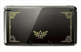 Nintendo 3DS The Legend of Zelda 25th Anniversary Edition Game Console O... - $127.71