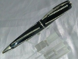 Visconti Divina Royale Ball Pen Black - $425.70