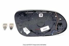 Mercedes r170 w208 (2000-2004) Left Auto Dimming Outside Door Mirror Glass O.E.M - $233.95