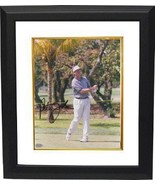 Peter Jacobsen signed 8x10 Photo Custom Framed - $74.95