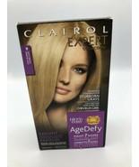 Clairol Expert Nice & Easy Age Defy Hair Dye 9 Light Blonde - $14.24
