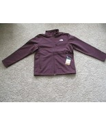 BNWT The North Face Apex Bionic 2 Softshell Jacket, Men's, Root Brown, P... - $125.00
