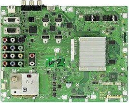 Sharp DUNTKE833FM07 (KE833, XE833WJ, FM07S) Main Board - $286.11