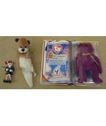 Ty Beanie Baby McDonald Millennium Bear - $10.79