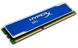 Kingston Technology HyperX Blu 1 GB Desktop Memory Single DDR2 800 (PC2 ... - $49.99