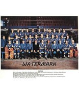 NHL 1967 - 68 St. Louis Blues 1st Season Color Team Pic 8 X 10 Photo Fre... - $8.99